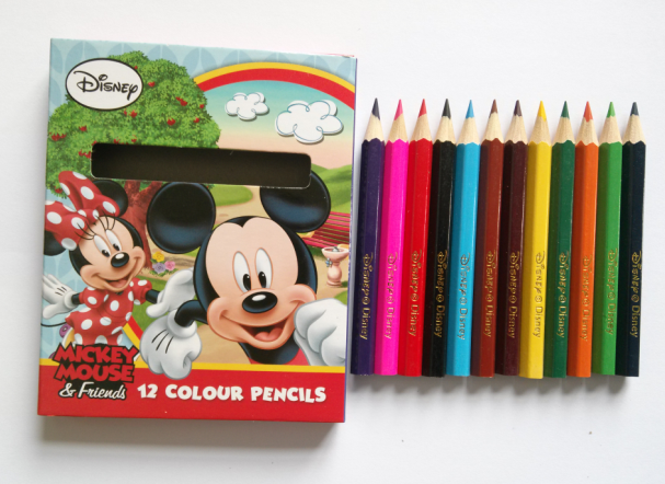 good colored pencils
