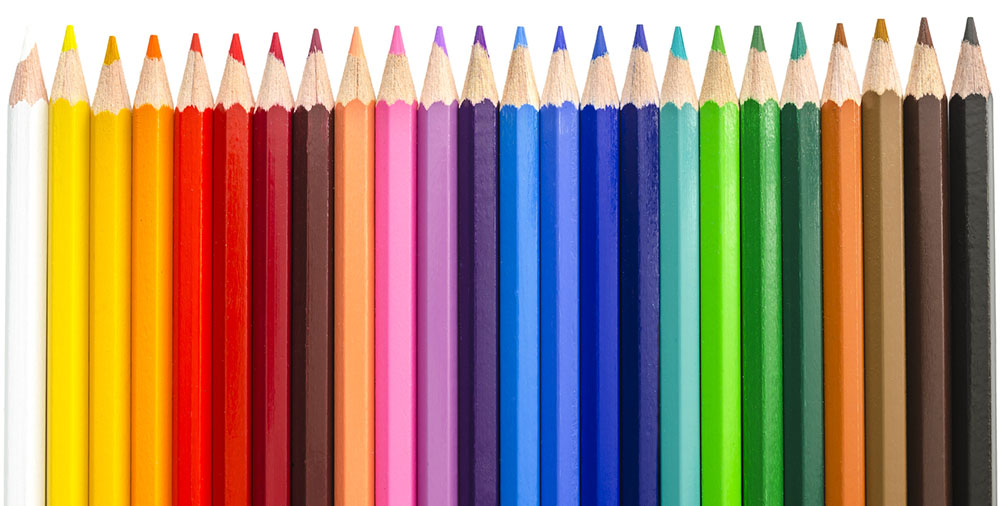 What Makes A Good Color Pencil The Importance Of Pigment